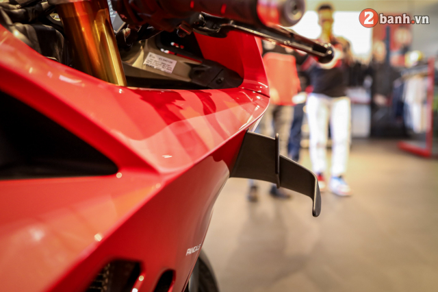 Can canh Ducati Panigale V4 S 2020 gan 1 ty tai Viet Nam - 9
