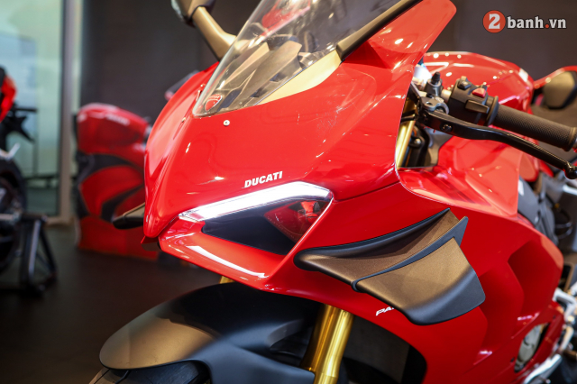 Can canh Ducati Panigale V4 S 2020 gan 1 ty tai Viet Nam - 6
