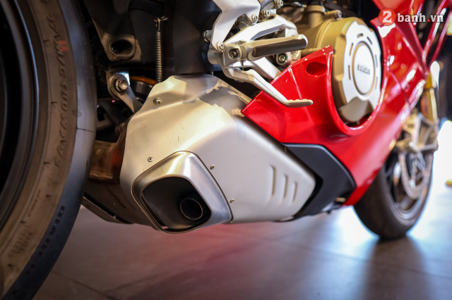 Can canh Ducati Panigale V4 S 2020 gan 1 ty tai Viet Nam - 26