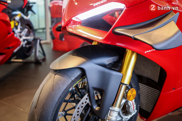 Can canh Ducati Panigale V4 S 2020 gan 1 ty tai Viet Nam - 29