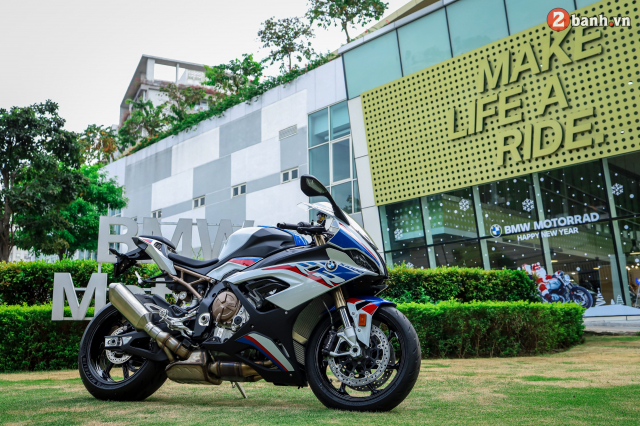 Chon Yamaha R1M hay S1000RR MPerformance trong tam gia 1 ty dong - 6