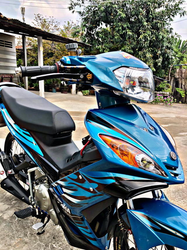 Chiec Exciter 2010 nay chac chan se lam ban me met - 7