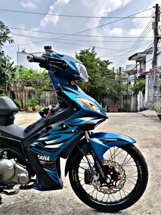 Chiec Exciter 2010 nay chac chan se lam ban me met - 10