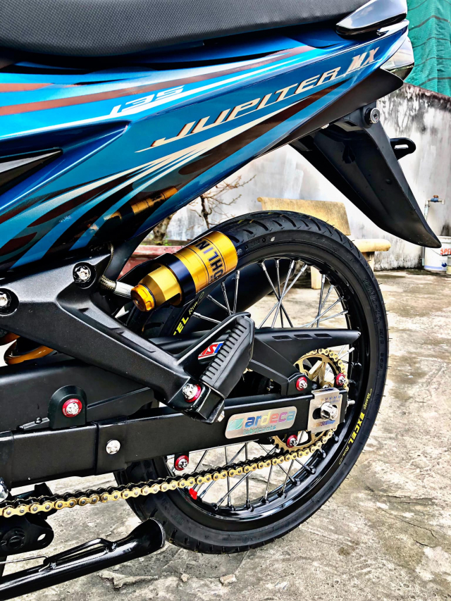 Chiec Exciter 2010 nay chac chan se lam ban me met - 13