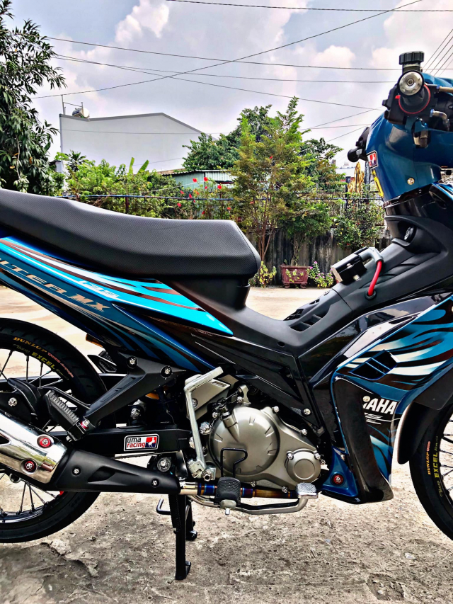 Chiec Exciter 2010 nay chac chan se lam ban me met - 16