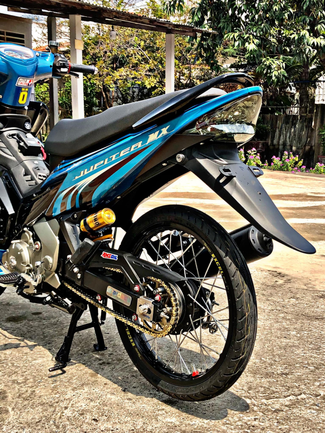 Chiec Exciter 2010 nay chac chan se lam ban me met - 17
