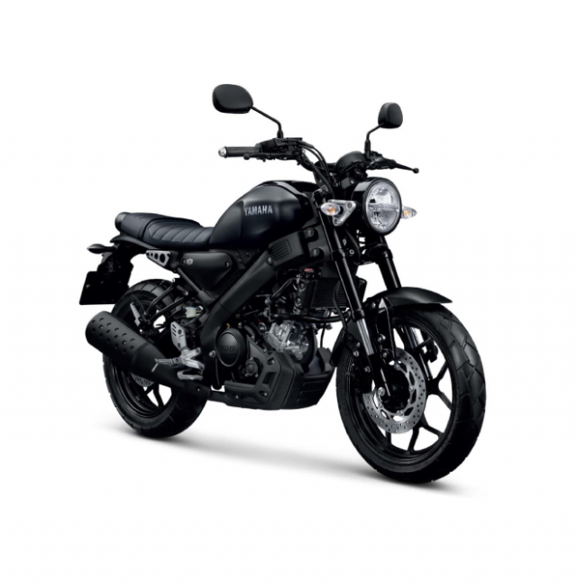 Yamaha XSR 155 2021 mang ve dep me hon ma lai co gia sieu re - 12